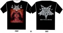 Dark Funeral - Attera Totus Sanctus Cikkszám: 911