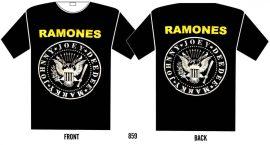 Ramones Cikkszám: 859