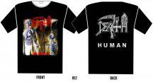 Death - Human Cikkszám: 852