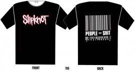 Slipknot - People = Shit Cikkszám: 786