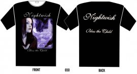 Nightwish - Bless the Child Cikkszám: 650