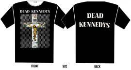 Dead Kennedys Cikkszám: 902